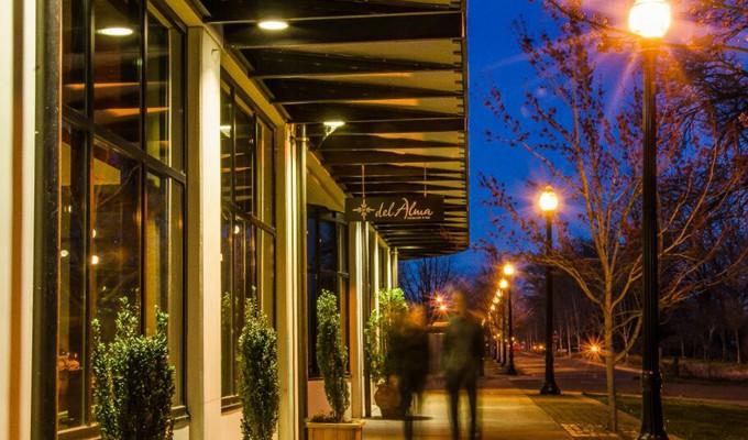 Del Alma Restaurant Bar